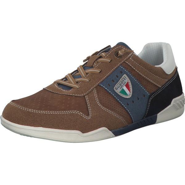 Bugatti Lunar Exko Herren Sneaker 321-92601-5400-6300 Braun