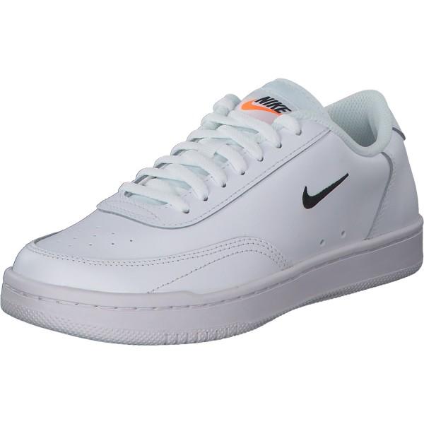 Nike Court Vintage Damen Sneaker CJ1676-101 weiß