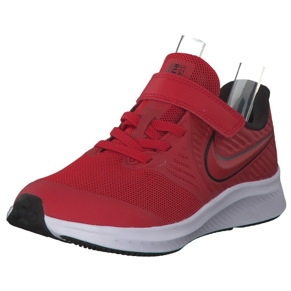 Nike Star Runner 2 Kinder Sportschuh AT1801-300 rot