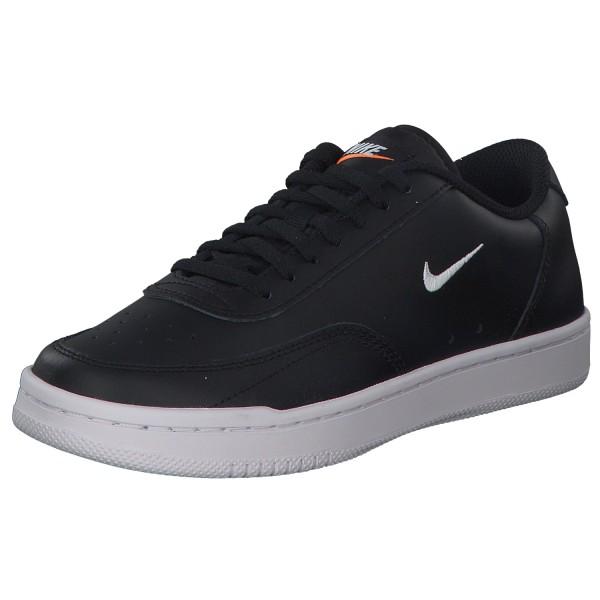 Nike Court Vintage Damen Sneaker CJ1676-001 schwarz