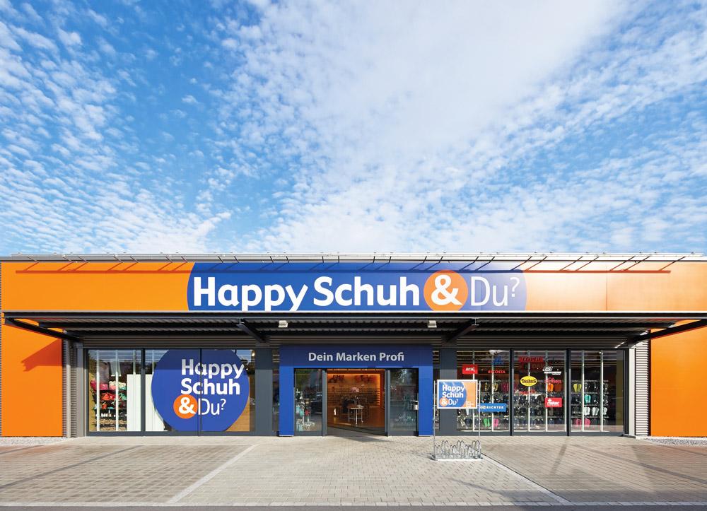 happy schuh angebote