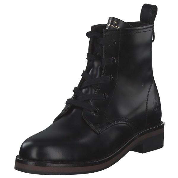 Gant Maliin Damen Stiefel 21541954-G00 Schwarz