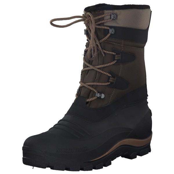 CMP Nietos Snow Boot 3Q47867-P961 Braun