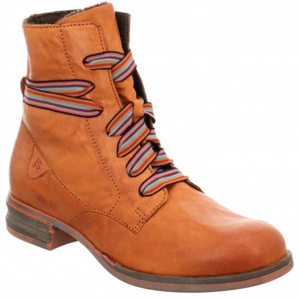 Josef Seibel Anja 76504VL160/840 Orange