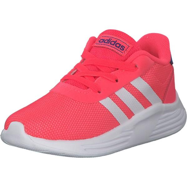 Adidas Lite Racer Kinder Sneaker FW5016/000 Signal Pink