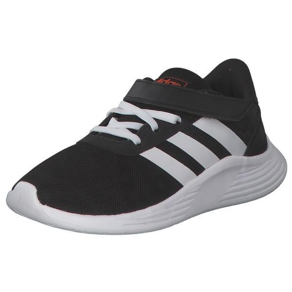 Adidas Lite Racer Kinder Sneaker FW4142/000 Schwarz