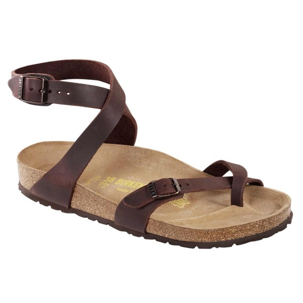 Birkenstock Yara Normal 013391 Braun
