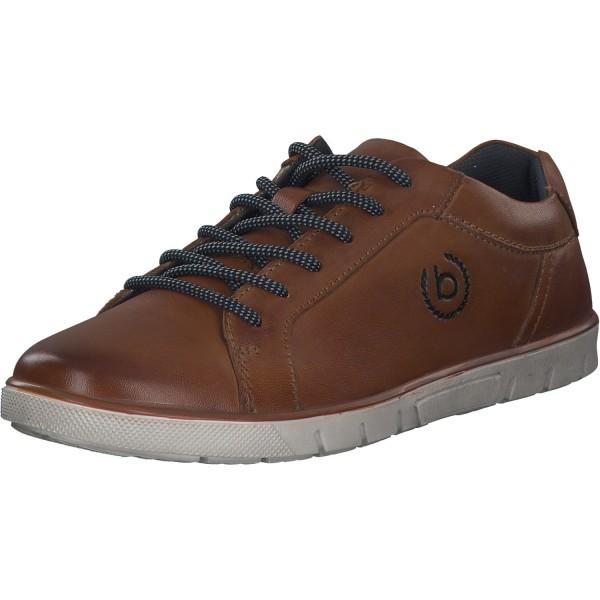 Bugatti Herren Sneaker 323-52309-4000-6300 Braun