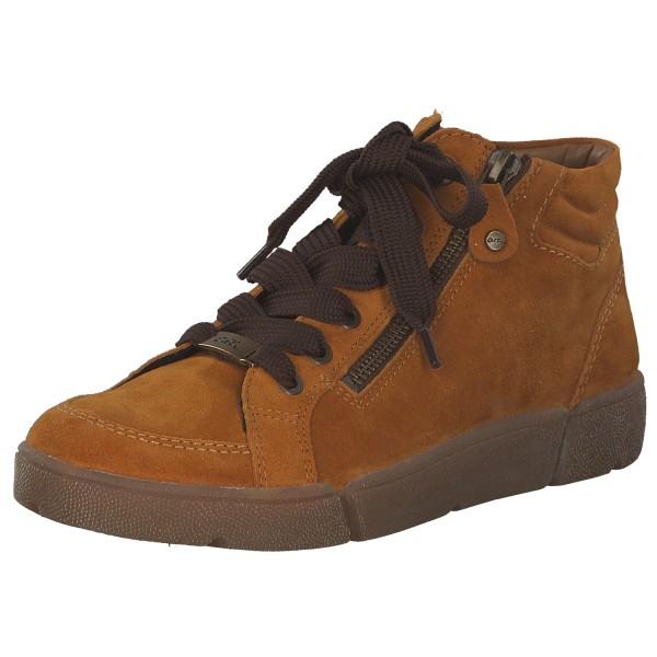 Ara Rom Damen Sneaker 12-14435-09 Gelb