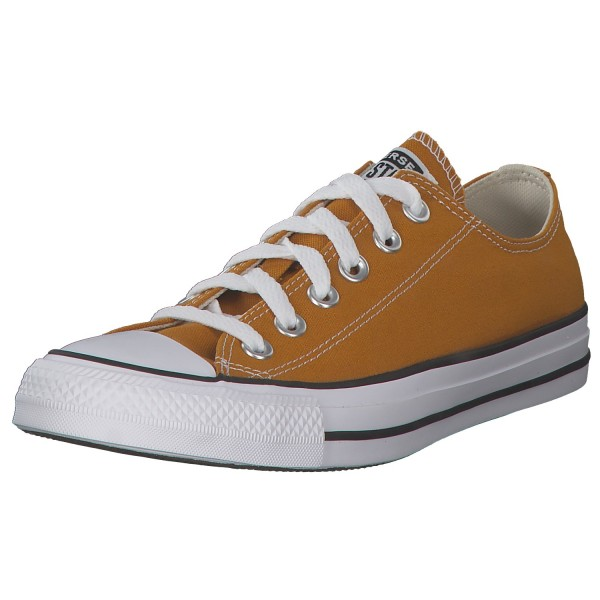 Converse CTAS Ox Damen Sneaker 168578C Gelb