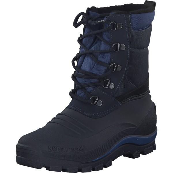 CMP Boy Khalto Kinder Stiefel 30Q4684-N950 Blau