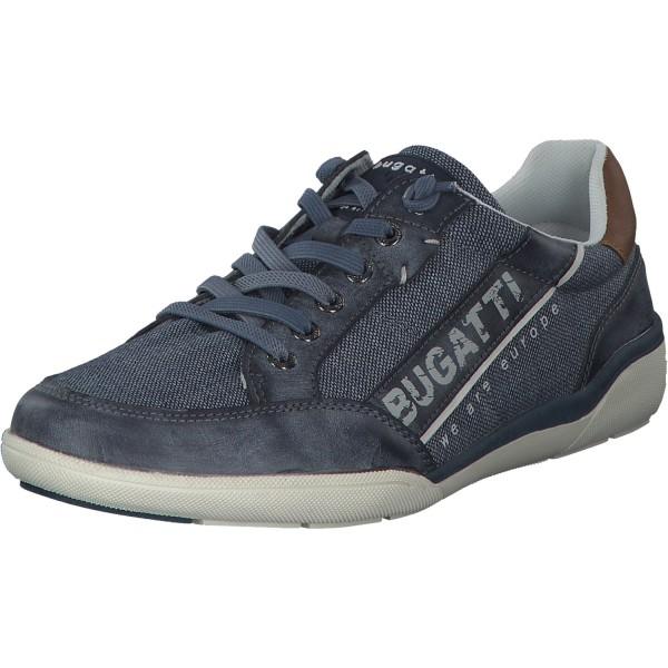 Bugatti Lake Herren Sneaker 321-46509-5000-4000 Blau