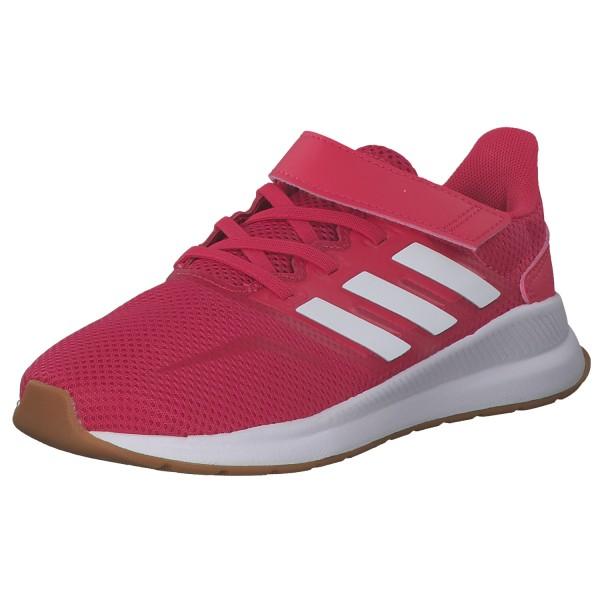 Adidas Runfalcon Kinder Sneaker FW5140/000 Power Pink