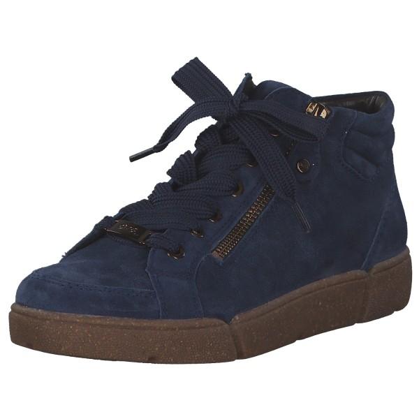 Ara Rom Damen Sneaker 12-14435-17 Saphir