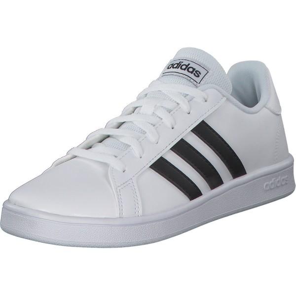 Adidas Grand Court EF0103/000 Weiß