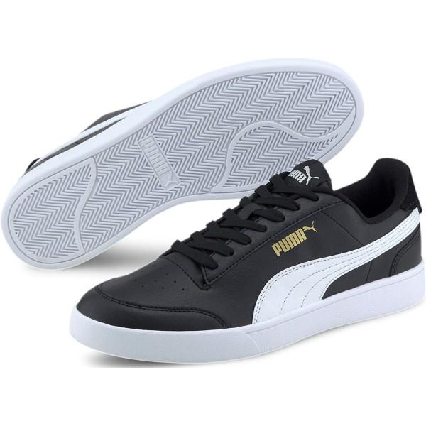 Puma Shuffle 309668/004 Schwarz