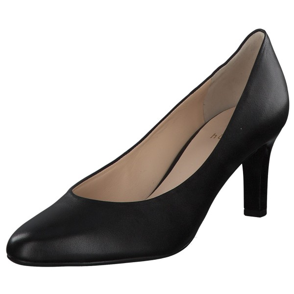 Högl Damen Pumps 018600001000 schwarz