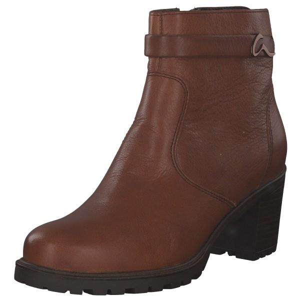 Ara Damen Stiefel 12-47357-65 Cognac