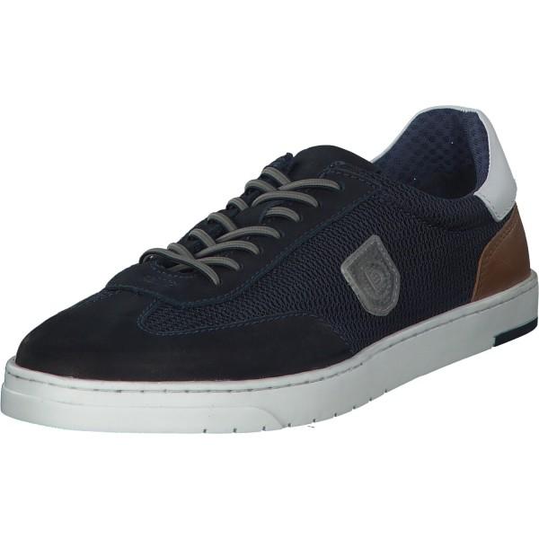 Bugatti Orazio Herren Sneaker 321-91802-1569-4141 Dark Blue