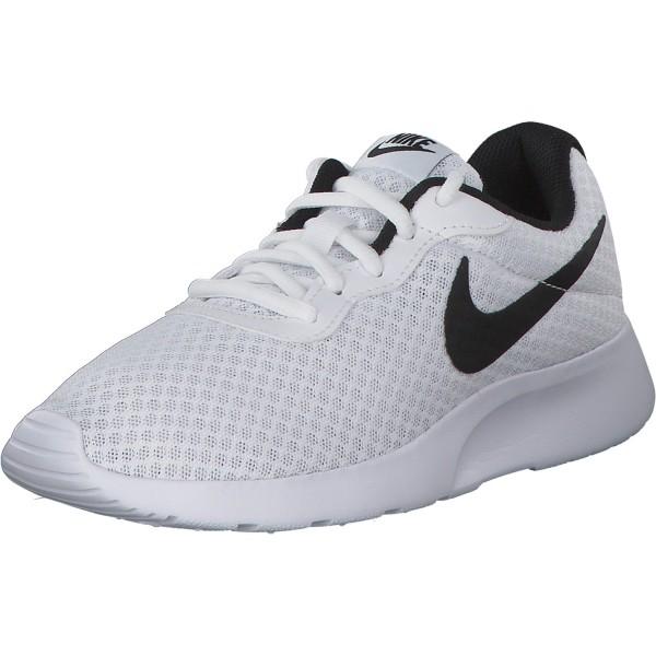 Nike Tanjun 812655-100 Weiß/Schwarz