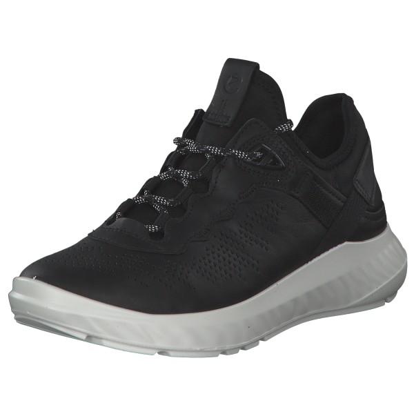 Ecco Damen Sneaker 837313/51052 Schwarz